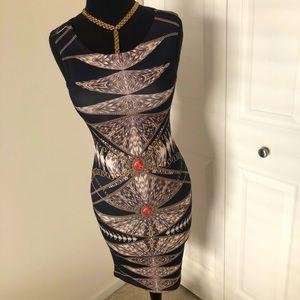 Gracie Elegant dress